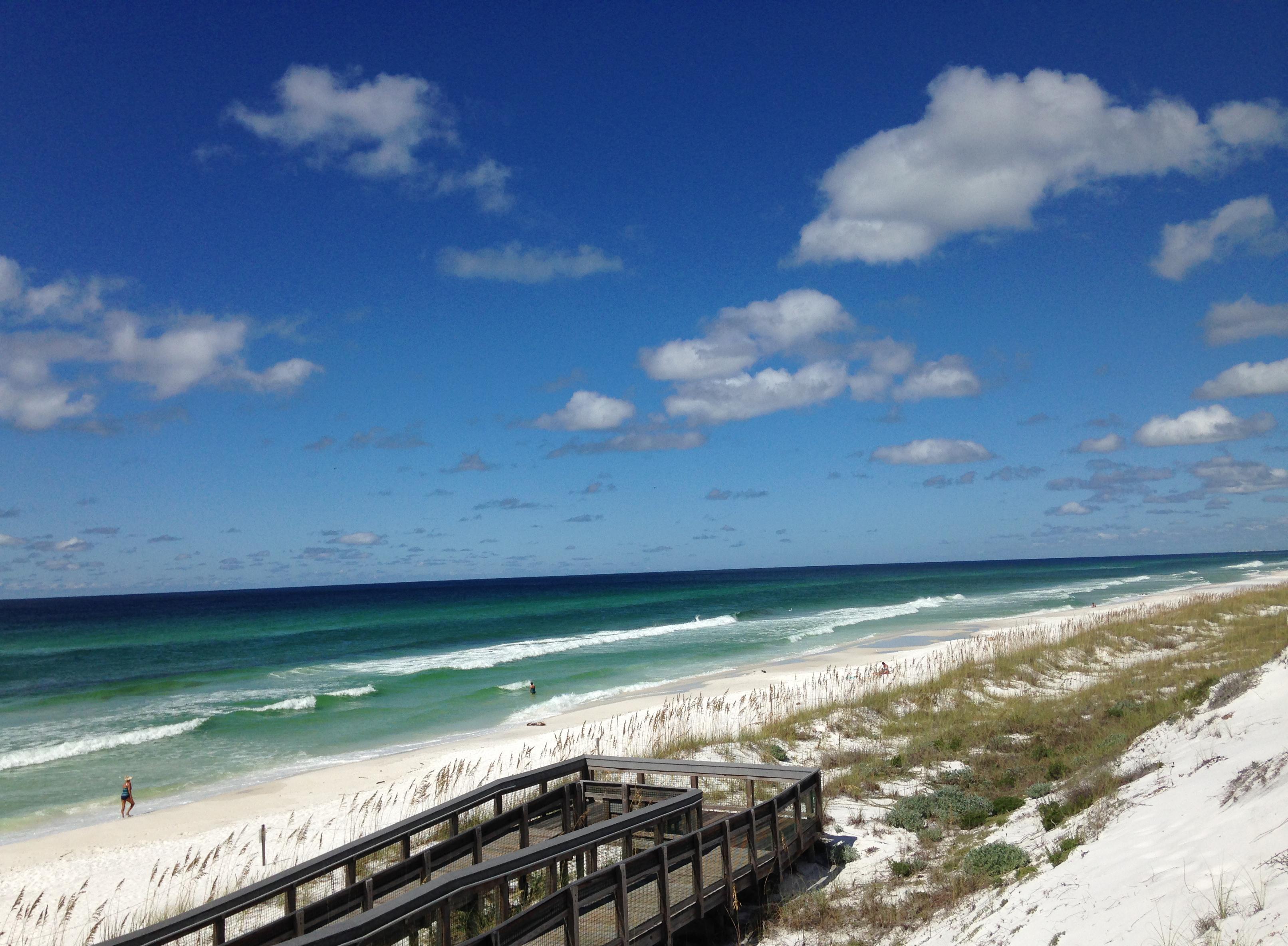 Notice of Initiation of Restoration Planning in Florida